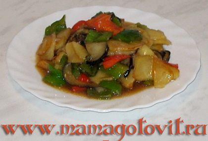 Чисанчи рецепт китайская кухня в домашних условиях