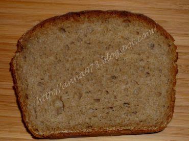 Хлеб дарницкий по госту простой рецепт выпечки дома в духовке
