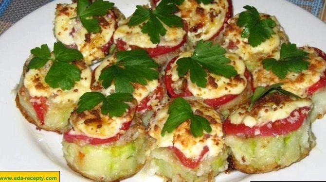 Рецепты судака с картошкой