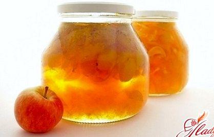 Как приготовить яблочный уксус в домашних условиях рецепт