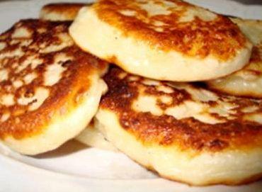 Венские сырники рецепт 72