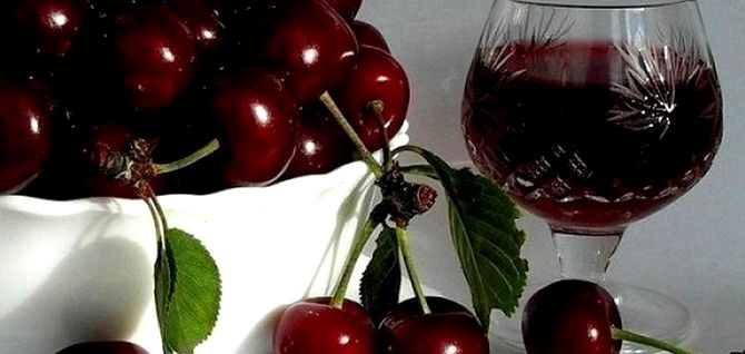 Как сделать вино из компота в домашних условиях простой рецепт