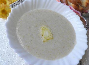 Рецепт пшеничная каша на молоке рецепт пошагово