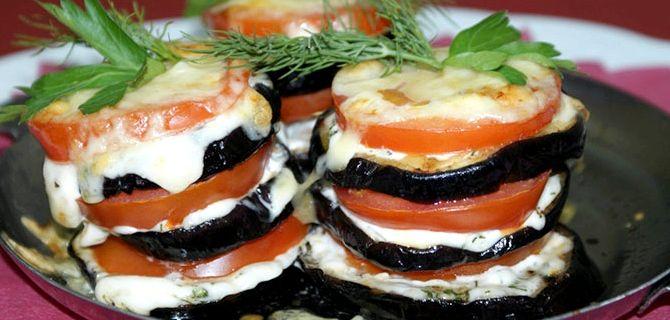Как вкусно приготовить баклажаны на сковороде рецепт с фото