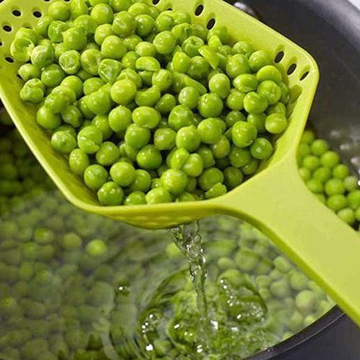 Консервированный зеленый горошек в домашних условиях простой рецепт