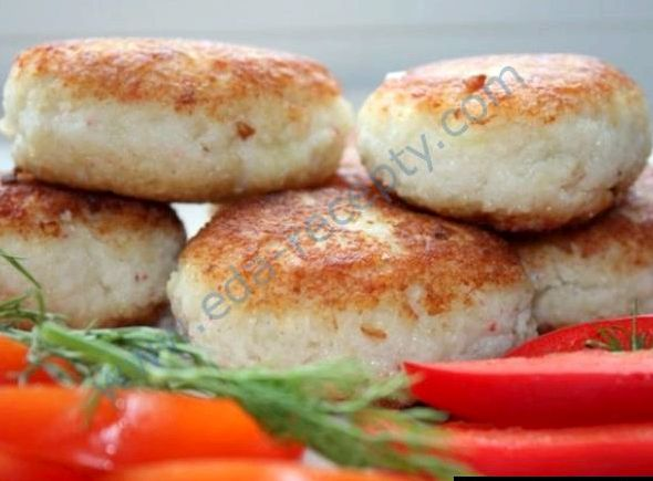 Филе минтая рецепт с пошаговым фото