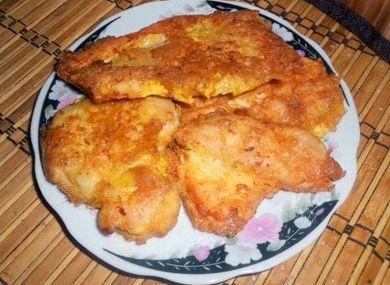 Рецепты салатов с кальмарами и крабовыми палочками