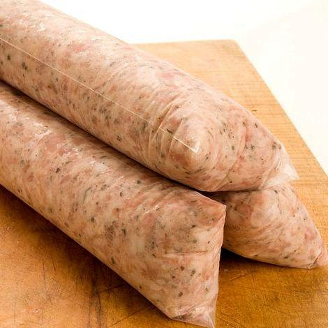ливерная колбаса в домашних условиях рецепт с фото