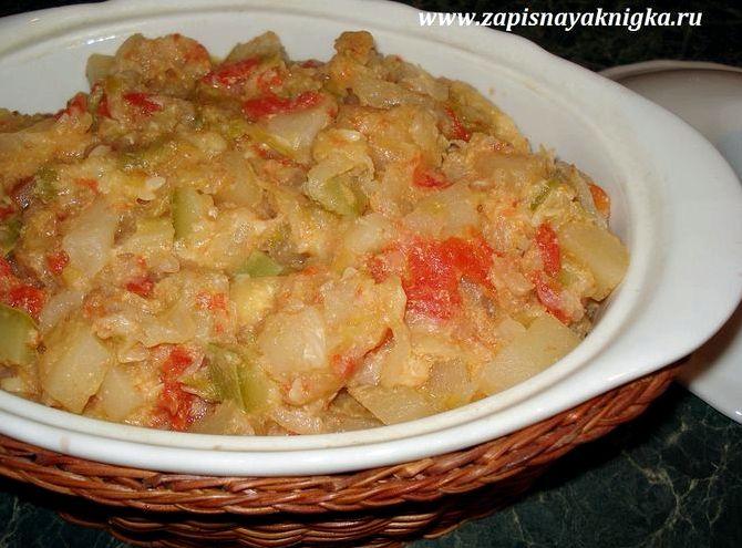 Рецепт вкусных супов из морепродуктов