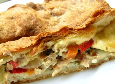 Праздничные рецепты вкусных и простых блюд с фото