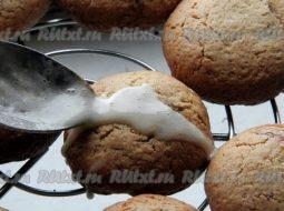 Пряники заварные рецепт в домашних условиях
