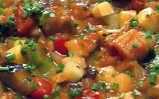 Горячие блюда из свинины - рецепты