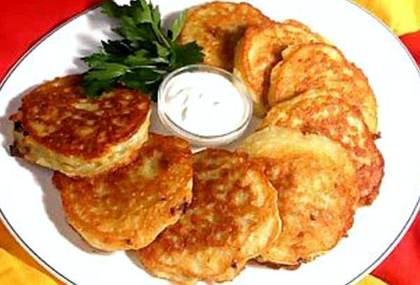 Рецепт вкусных блюд из кабачков и баклажанов