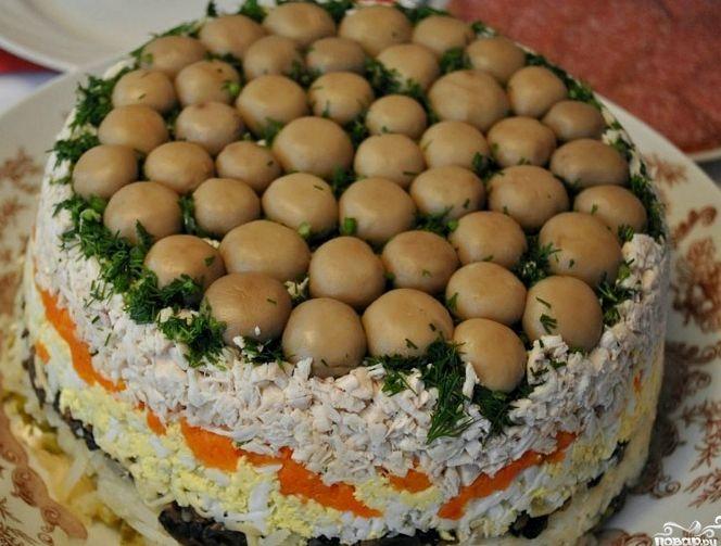 Как правильно мариновать белые грибы рецепт