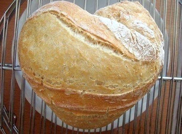 Как печь хлеб домашних условиях
