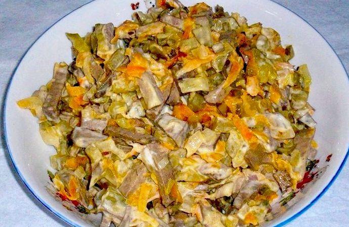 Рецепты с тыквой и мясом в духовке