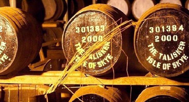 Виски. Изготовление виски в домашних условиях. Рецепт