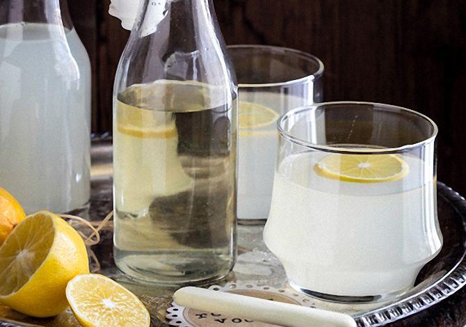 Алкоголь в домашних условиях рецепты
