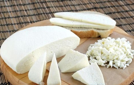 Сыр из козьего молока с ацидин пепсином рецепт