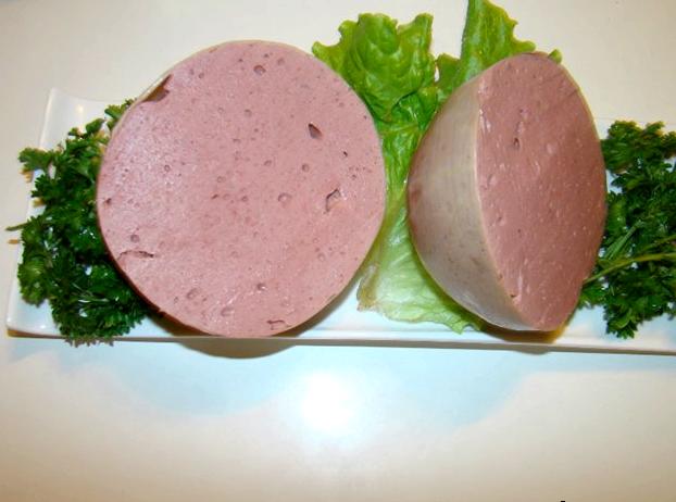 Докторская колбаса в домашних условиях рецепт с фото