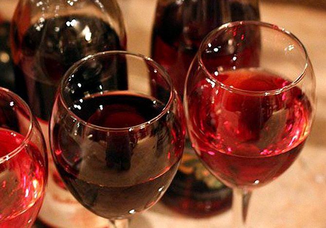Домашнее малиновое вино рецепт приготовления