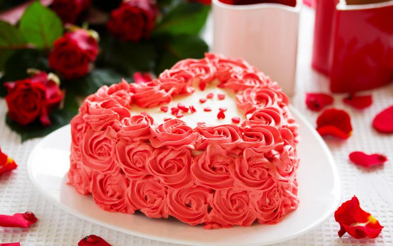 Крем для украшения торта шприцом рецепт