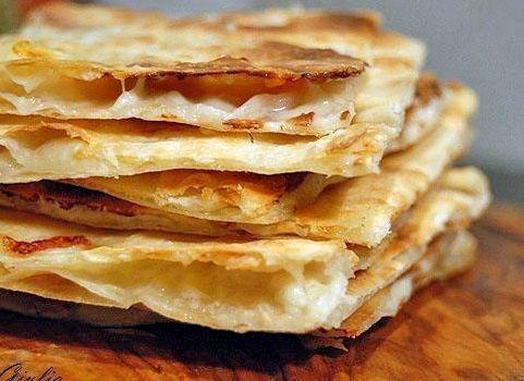 Фокачча рецепт фокачча тонкая итальянская фокачча