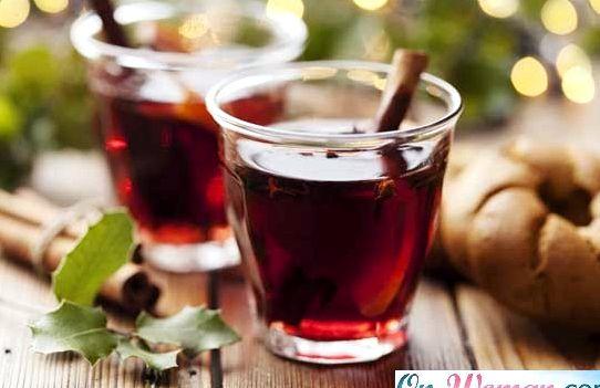 Глинтвейн рецепт приготовления безалкогольный в домашних условиях