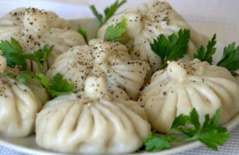 Хинкали рецепт приготовления в домашних условиях
