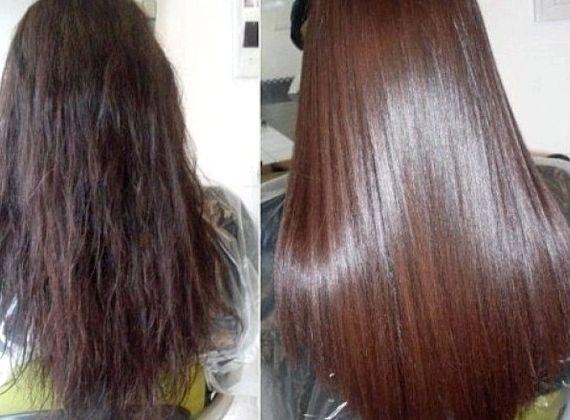 Яблочный уксус для волос ополаскивание рецепт
