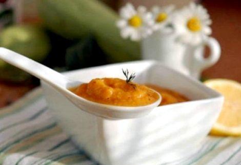 Кабачковая икра с лимонной кислотой на зиму рецепт