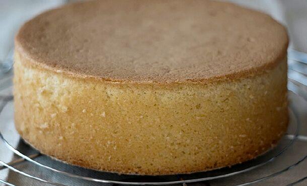 Как испечь бисквит в домашних условиях рецепт пышный в духовке