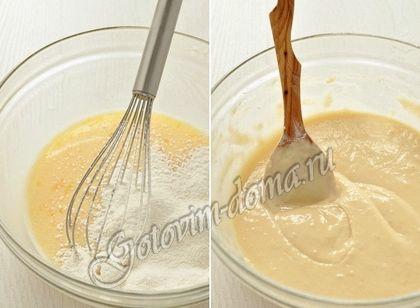 Как приготовить тонкие блины на молоке рецепт на 1 литр молока