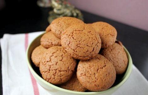 Как сделать печенье рецепт в домашних условиях
