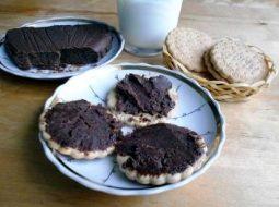 Как сделать шоколадное масло в домашних условиях рецепт с фото