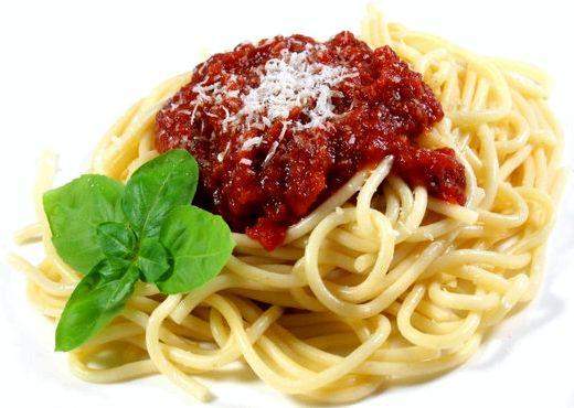 Как варить макароны в кастрюле рецепт с фото пошагово