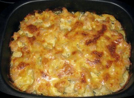 Картошка с майонезом в духовке рецепт с фото пошагово