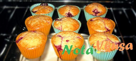 Кекс рецепт с фото пошагово в духовке