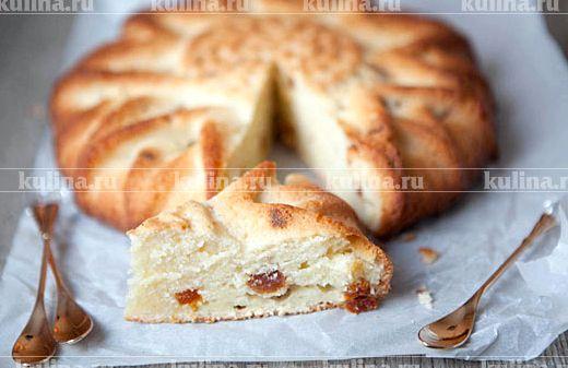 Кекс творожный рецепт с фото пошагово в силиконовой форме