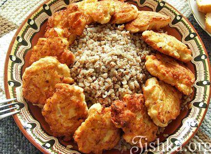 Котлеты из куриного филе рубленные пошаговый рецепт с фото