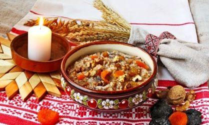 Кутья из риса с изюмом поминальная рецепт классический