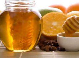 Медовая лепешка от кашля для детей рецепт