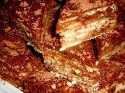 Микадо торт классический рецепт с фото