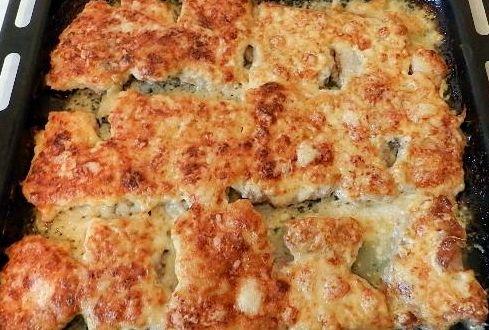 Мясо под шубой в духовке рецепт с фото из свинины с грибами