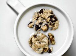 Молоко с грецкими орехами для лактации рецепт