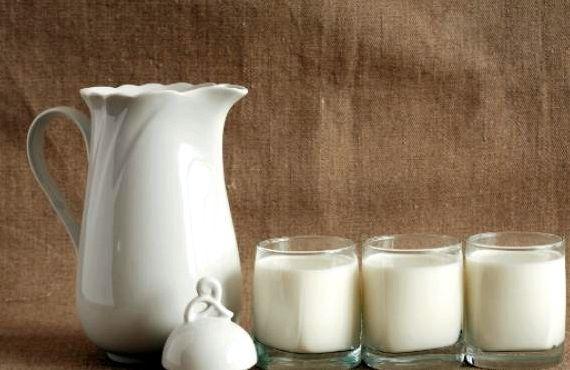 Молоко с содой с маслом от кашля рецепт