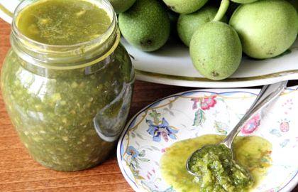 Настойка зеленые грецкие орехи от щитовидки рецепт