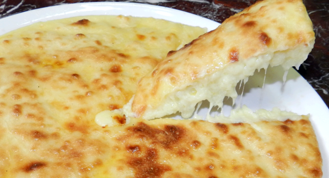 Осетинский пирог рецепт с фото с сыром