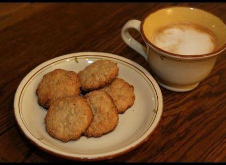 Овсяное печенье рецепт юлия высоцкая