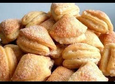Печенье из творога рецепт очень вкусное в домашних условиях видео